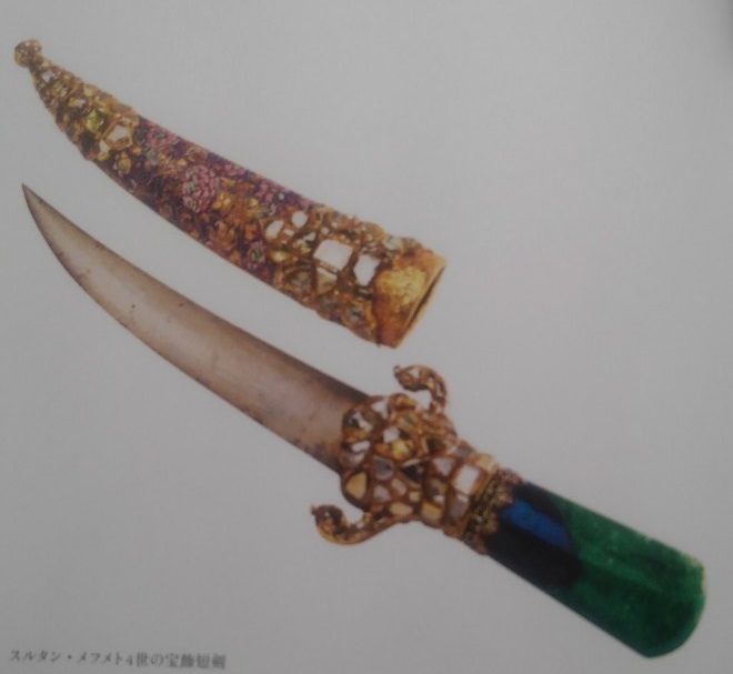 トルコ至宝展大豊神社_190731_0017